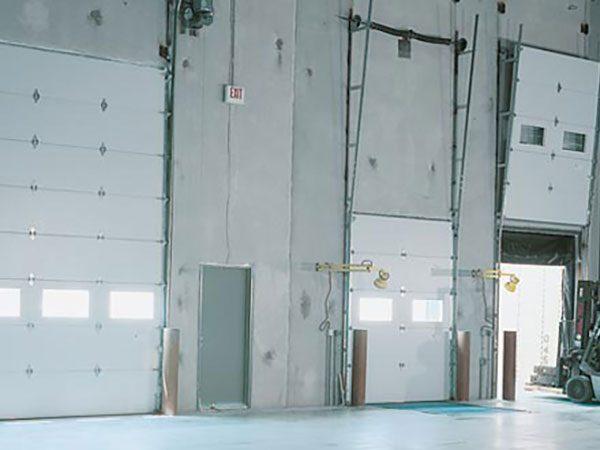 Overhead Doors Commercial Overhead Doors Tualatin Or