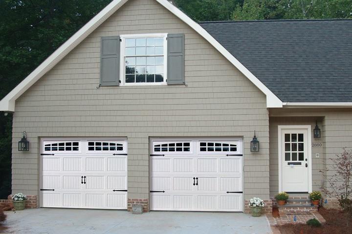 AP138 garage doors