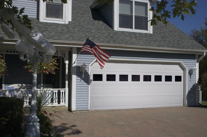 BuildMark garage doors