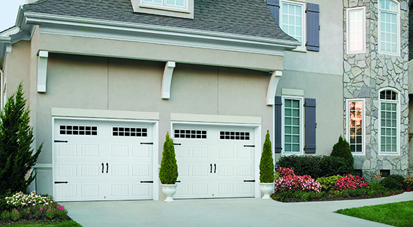 Amarr® Designer`s Choice garage doors