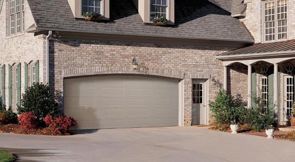 Amarr® HeritageTM garage doors