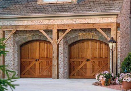 Amarr® by Design garage doors