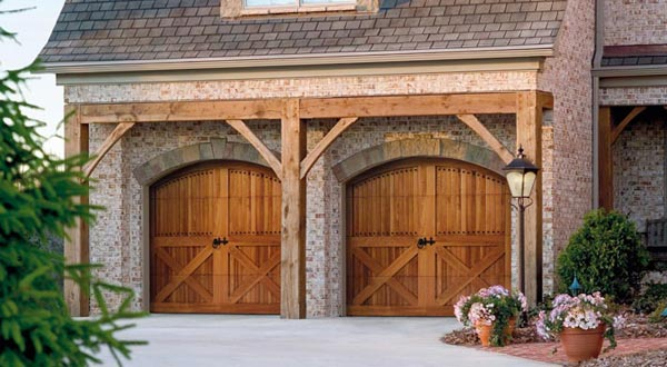 Amarr® by Design garage doors