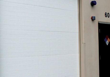 Therma Series overhead doors