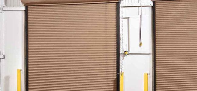 Model 700C overhead doors