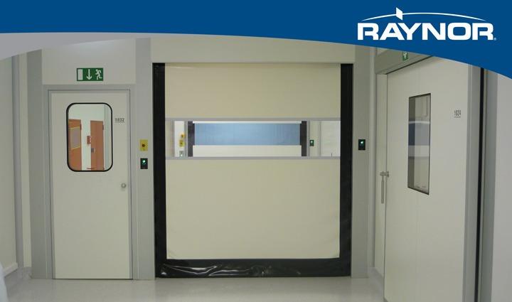 RC200 overhead doors