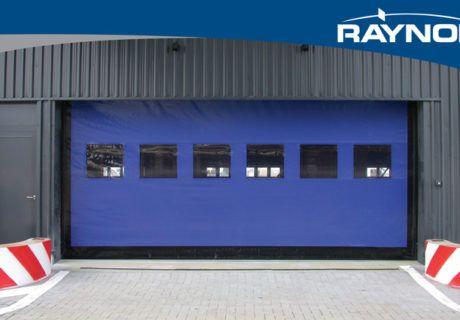 RC300HD overhead doors