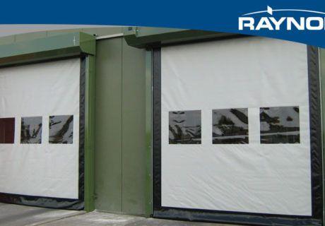 RC300 overhead doors