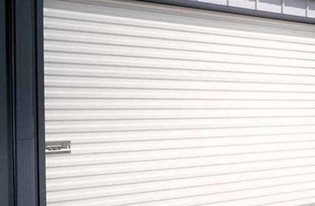 Roll Up Sheet Door Model 770SS overhead doors
