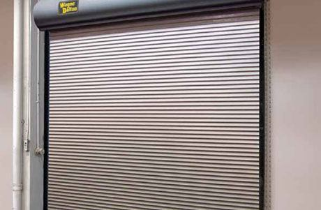 Rolling Service Door Model 926 overhead doors