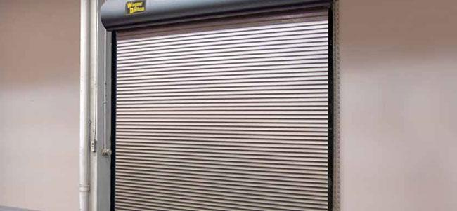 Rolling Service Door Model 926 overhead doors