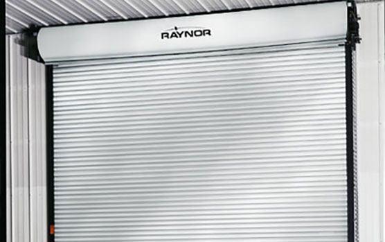 Select overhead doors