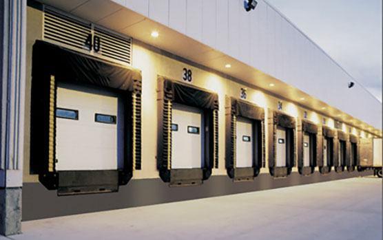 TC300 overhead doors