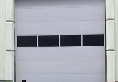 TM175 overhead doors