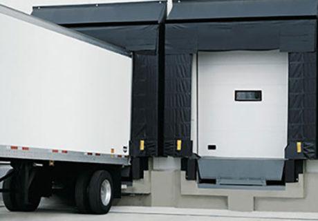 TM200 overhead doors