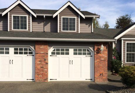 Therma Elite™ garage doors