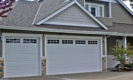 Therma Max™ garage doors