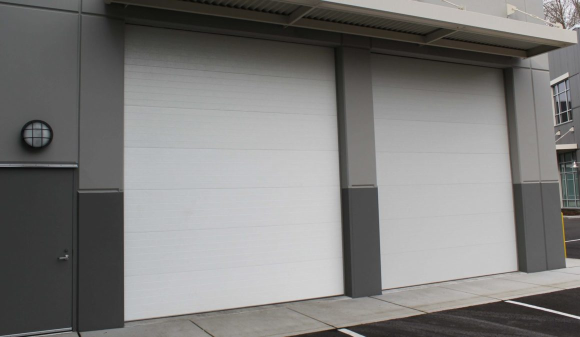 Therma Series overhead doors