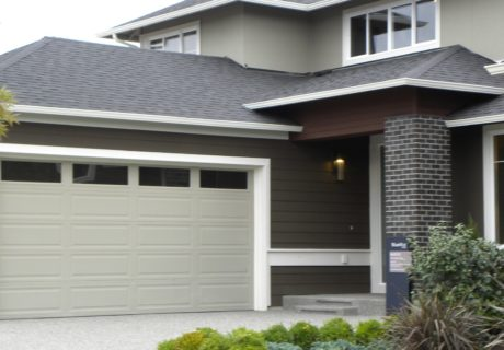 Therma Tech II™ garage doors