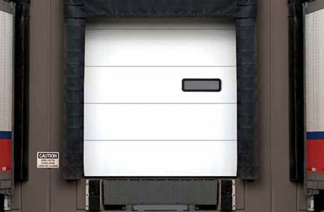 Thermospan® 200-20 overhead doors
