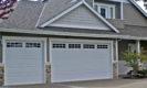 Tri-Tech™ garage doors
