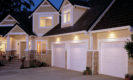 Tri-Tech™ garage doors
