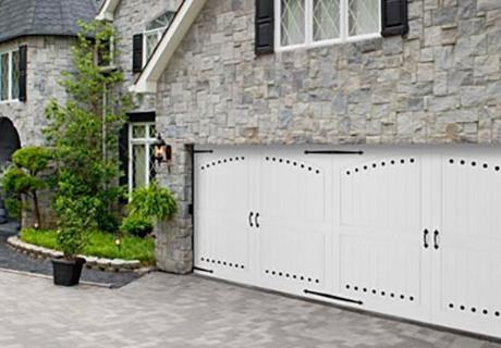 Amarr® Coastal garage doors