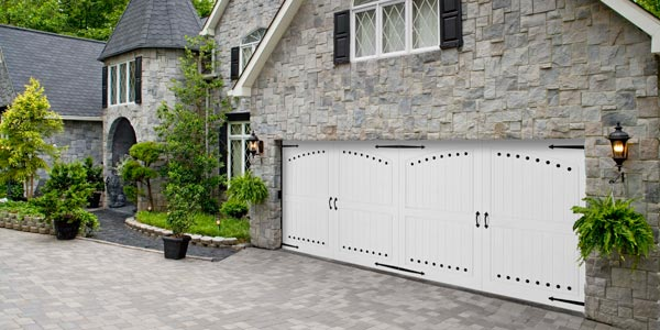 Amarr® Coastal garage doors