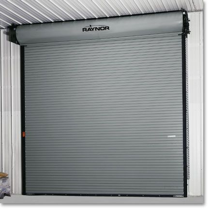 Basic overhead doors