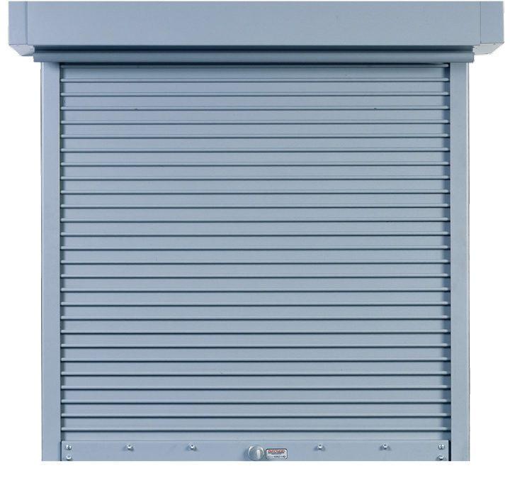 Standard overhead doors