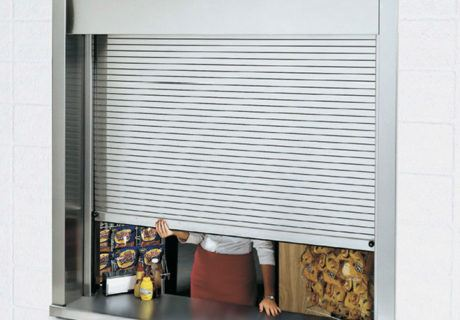 Select overhead doors
