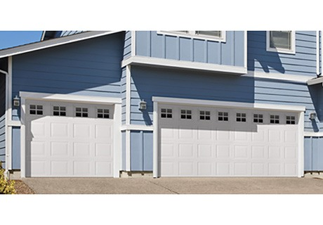 Model 8700 garage doors