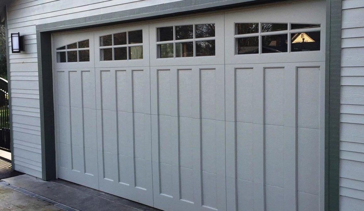 Therma Elite™ garage doors