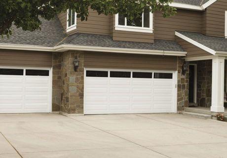 Gateway garage doors