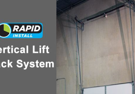 POLYURETHANE INSULATED overhead doors
