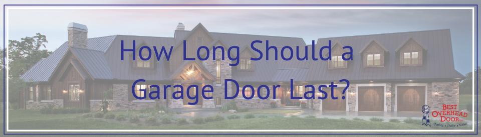 Garage Doors Archives - Best Overhead Door